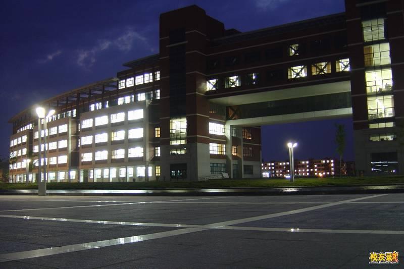 山东科技大学基建处_J1-公共教学楼-山东科技大学基建处(含水电暖办公室)